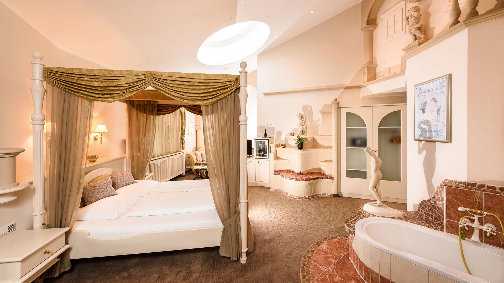 Hideaways Hotels Bergergut Loveness Genussatelier Afiesl
