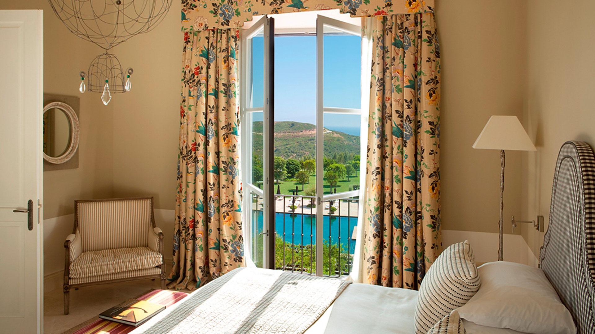 Hideaways hotels · finca cortesin hotel golf & spa casares