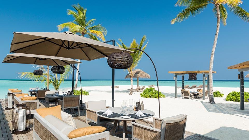 HIDEAWAYS HOTELS Vakkaru Maldives Island