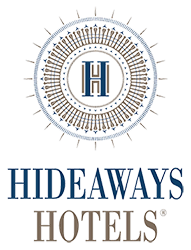 Logo HIDEAWAYS HOTELS